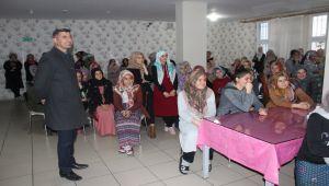 Kahta'da Okul Pansiyonları Denetlendi