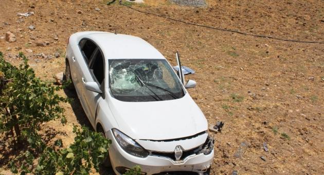 Kahta'da Trafik Kazası: 4 Yaralı - Videolu Haber