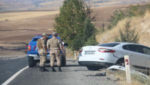 Kahta'da Trafik Kazası: 5 Yaralı