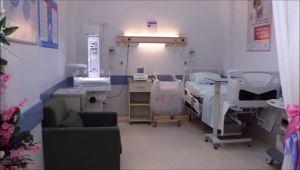 Kahta Devlet Hastanesinde TDL Odası kuruldu