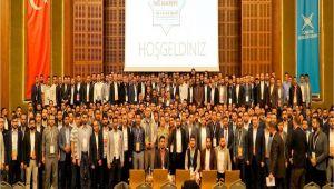 Kahta TÜGVA, Türkiye Birincisi oldu