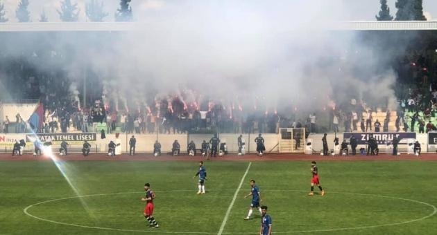 Kahtaspor 1978-1 - Besni Belediye Spor-0