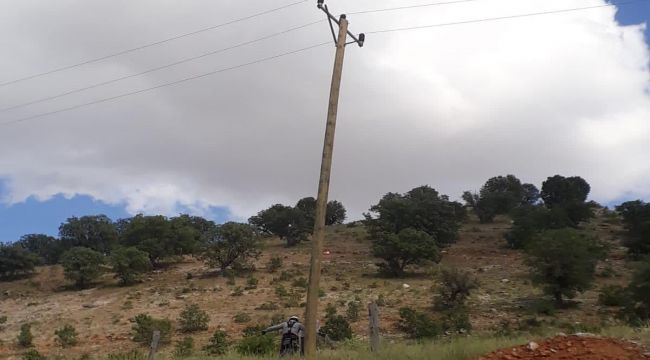 Kaliteli enerji için dağlar aşıldı, 5 bin 620 km'lik güzergah değiştirildi