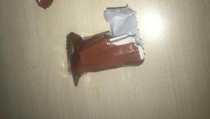 Kek Paketine Uyuşturucu Gizleyen Yolcu, Gözaltına Alındı