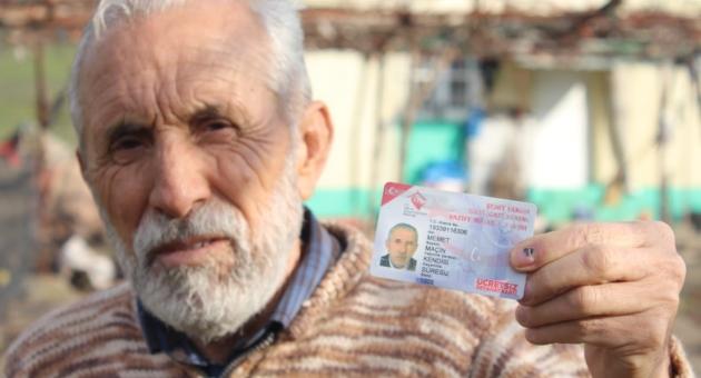 Kıbrıs Gazisi 6 Yıldır Elektriksiz Yaşıyor - Videolu Haber