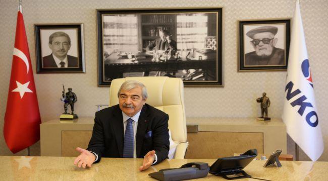 Konukoğlu ailesi yine 'Gönlü Zengin 50 İş İnsanı' listesinde