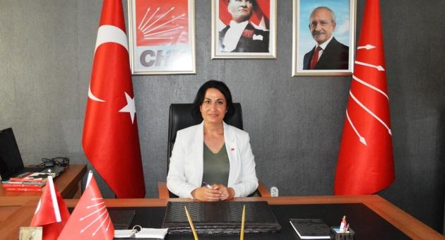 Köseler'den, CHP'nin 96.Kuruluş Yıl Dönümü Kutlaması