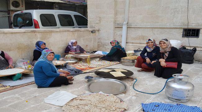 Kur'an Kursu Öğrencilerinin Kermes ine Büyük İlgi