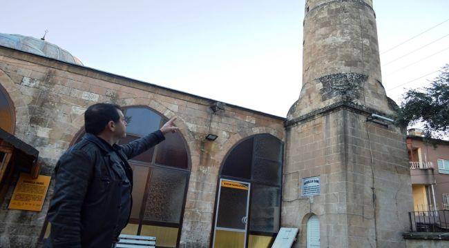 Mahalleli 3 Yıl Önce Depremde Yıkılan Cami Minaresinin Yapılmasını İstiyor - Videolu Haber