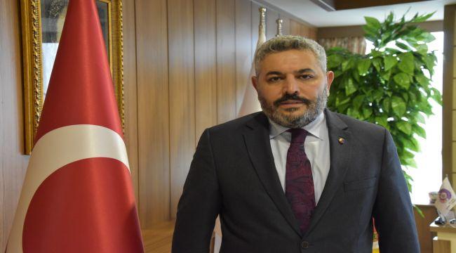 Malatya TSO Başkanı Sadıkoğlu: Hizmet ve üretim sektörüne aşı önceliği verilmeli