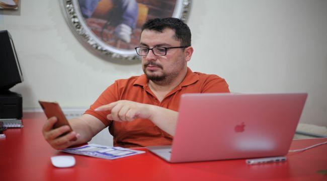 MEB'in 'Uzaktan Eğitime Bir Fikrim var' projesine yerli ve milli yazılım geliştirdi
