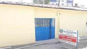 Mercedes Kadir'in ailesinin yaşadığı ev yenilendi