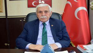 MHP İl Başkanı Özgün' den Diyarbakır Annelerine Destek - Videolu Haber