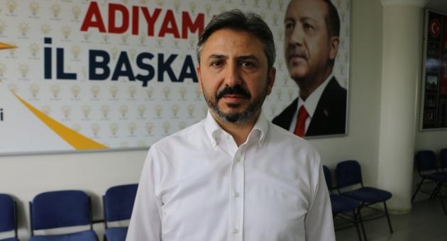 Milletvekili Aydın'dan 19 Mayıs Gençlik Ve Spor Bayramı Mesajı