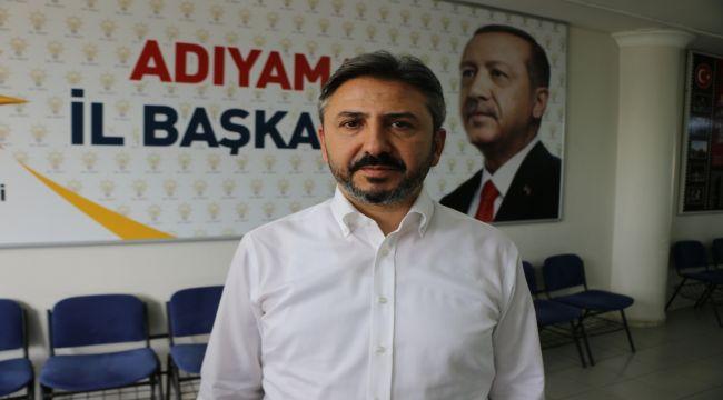 Milletvekili Aydın: Hukuki Haklarımızı Sonuna Kadar Kullanacağız