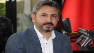Milletvekili Aydın'ın 19 Mayıs Kutlama Mesajı