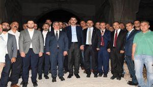 Milletvekili Toprak: Adıyaman'a İlişkin Önemli Kararlar Aldık