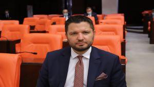 Milletvekili Toprak'tan 24 Temmuz Basın Bayramı mesajı