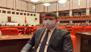 Milletvekili Tutdere: 150 yataklı hastanenin daha projesi yok