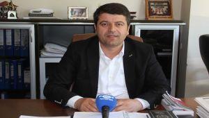 Milletvekili Tutdere'den Yarıyıl Tatili Mesajı