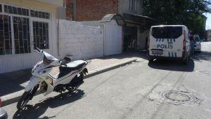 Motosikletin çarptığı çocuk yaralandı - Videolu Haber