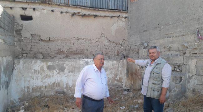 Muhtarlardan Çevre ve Şehircilik Bakanı Kurum'a Sitem