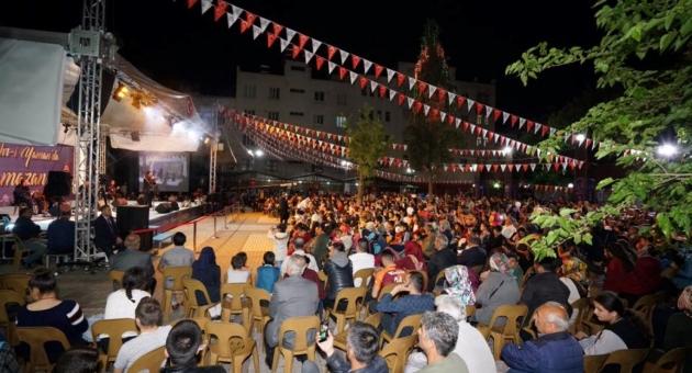 Mustafa Yavuz'dan Nostalji Gecesi