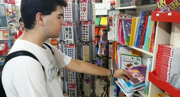 Okul Alışverişi İnternete Taşındı