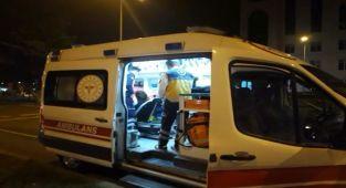 Otomobil ile hafif ticari araç çarpıştı: 2 yaralı - Videolu Haber