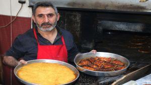 Paket servisine geçilmesi, fırın yemeği kültürünü artırdı - Videolu Haber