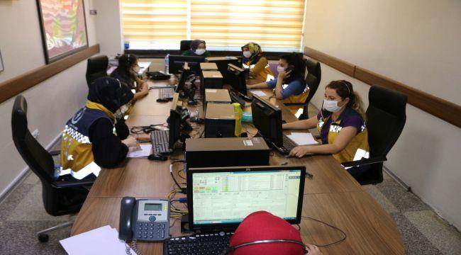 Pandemi sürecinde 112 operatörleri ilginç çağrılar karşıladı