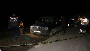 Park Halindeki Araçta Başından Vurulmuş Olarak Bulundu - Videolu Haber