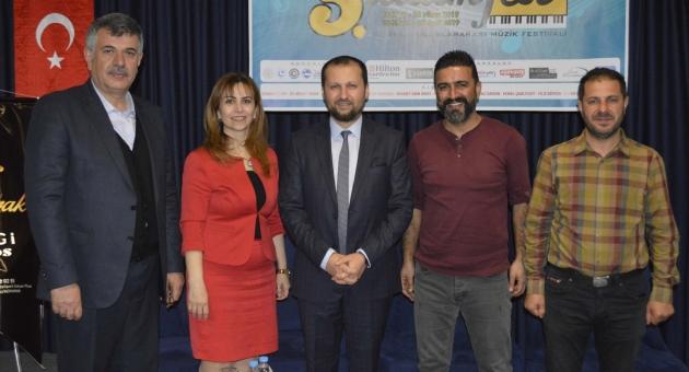 Piyanonun Sultanları Adıyaman'da Buluşuyor - Videolu Haber