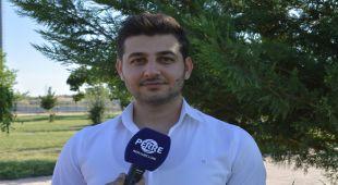 Psikolog Çetin:Toplumumuzun Ruh Sağlığı İyiye Gitmiyor - Videolu Haber