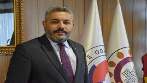 Sadıkoğlu: KDV indirim talebinin olumlu sonuçlanması üyelerimizi ve bizleri mutlu etmiştir