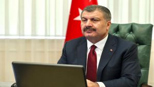 Sağlık Bakanı Koca, Adıyaman için kritik uyarı