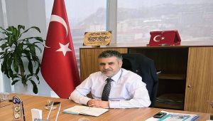 Sağlık-Sen Genel Başkan Yardımcısı Barutçu'dan 1 Mayıs İşçi Bayramı açıklaması