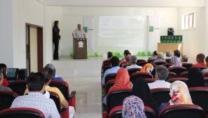 'Sağlıklı Nesil Sağlıklı Gelecek' yarışması ödülleri verildi