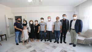 Şahin: Türkiye eğitimde fırsat eşitliği veren çok özel bir ülke