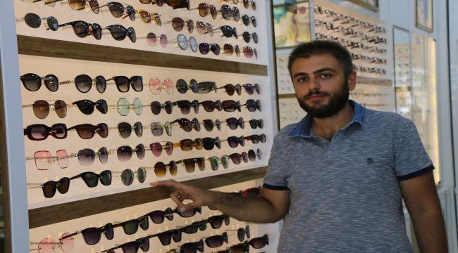 'Sahte güneş gözlüğü görme kaybına yol açıyor' - Videolu Haber