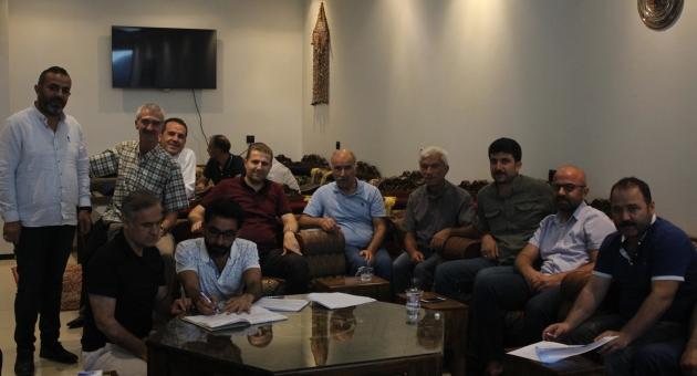 Şampiyon Kahtaspor, Transferleri Tamamladı