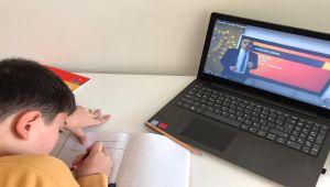 SANKO Okulları Öğrenme Ortamlarını Dijital Ortama Taşıdı