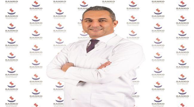 SANKO Üniversitesi Hastanesi Kadın Hastalıkları ve Doğum Uzmanı Yazıcıoğlu hasta kabulüne başladı