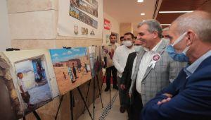 Şanlıurfa Anadolu'nun en büyük fuarına ev sahipliği yapıyor - Videolu Haber