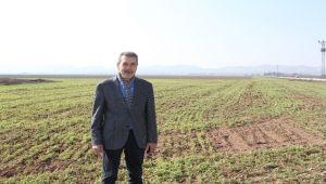 Şanlıurfa'lı Çiftçiler, Sulama Birliklerinde Değişen Yönetim Modelinden Memnun