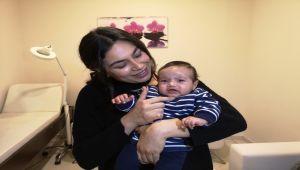 'Sarsılmış Bebek Sendromu' Ani Ölüme Neden Olabilir