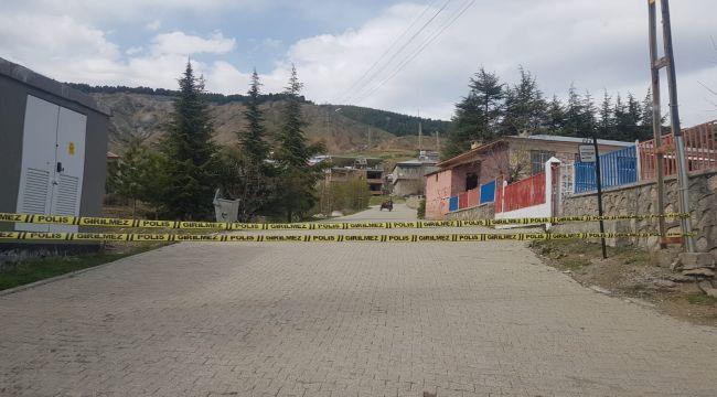 Sincik'te Koronavirüs Nedeniyle Mahalle Karantinaya Alındı - Videolu Haber