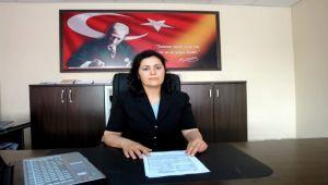 Siyasetçi Yazar Ulubey'den 24 Kasım Öğretmenler Günü Kutlaması