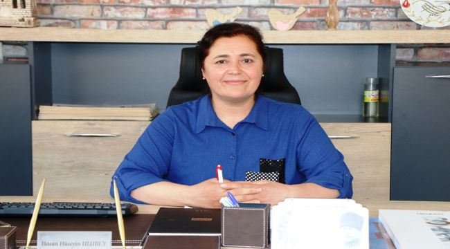 Siyasetçi yazar Ulubey: Kovid-19 hastalarının morale çok ihtiyacı var