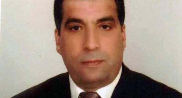 SP Gerger İlçe Başkanı Aslan, Hayatını Kaybetti